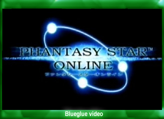 Video image | Phantasy Star Online trailer