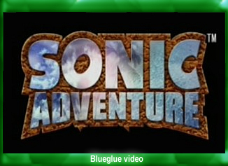 Video image | Sonic Adventure trailer