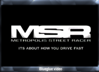 Video image | Dreamcast trailer MSR