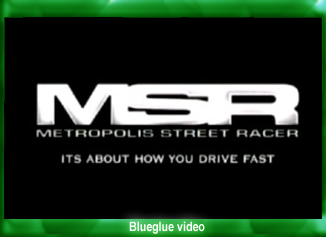 Video image | MSR trailer
