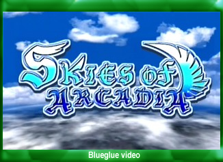 Video image | Skies of Arcadia trailer