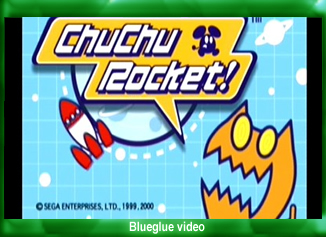 Video image | ChuChuRocket trailer