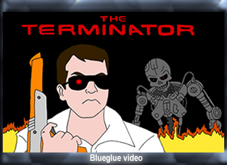 Review | Episode | Angry Video Game Nerd: The Terminator