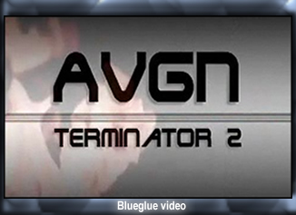 Review | Episode | Angry Video Game Nerd: Terminator 2