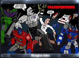 Review | Episode | Angry Video Game Nerd: Transformers