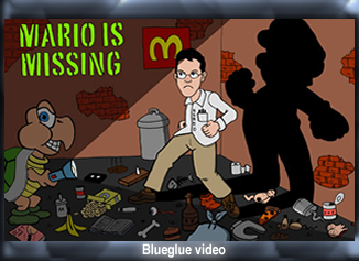 Review | Episode | Angry Video Game Nerd: Mario is Missing