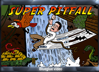 Review | Episode | Angry Video Game Nerd: Super Pitfall!