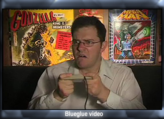 Review | Episode | Angry Video Game Nerd: Godzilla