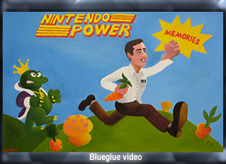 Review | Episode | Angry Video Game Nerd: Nintendo Power