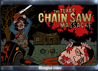 Review | Episode | Angry Video Game Nerd: Texas Chainsaw Massacre