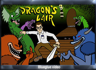 Review | Episode | Angry Video Game Nerd: Dragon's Lair