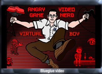 Review | Episode | Angry Video Game Nerd: Virtual Boy